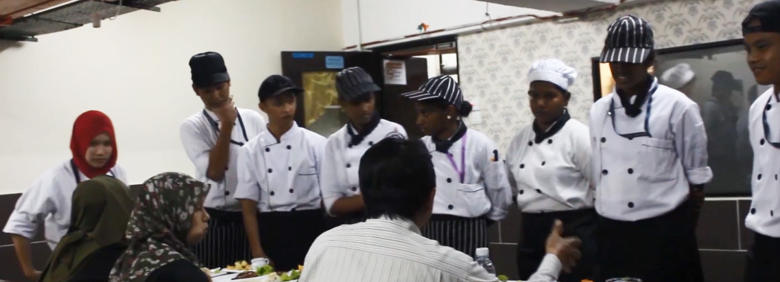 Certificate In Hotel And Catering Management